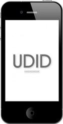 Getting UDIDs off of iPhones/iPads